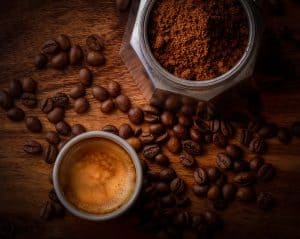 what to put in coffee to make it taste good